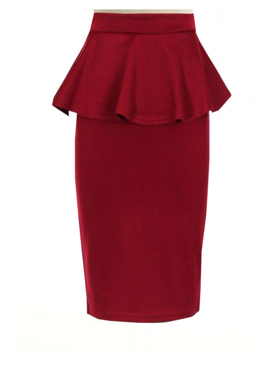 red-straight-skirt-with-peplum-front1609338388.jpg
